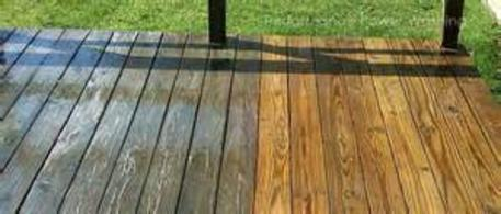 Deck Cleaning Services Montgomery PA