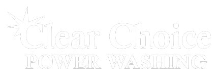 Clear Choice Power Washing
